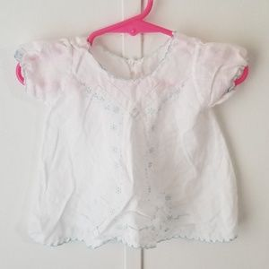Other - 2-PC Cuban Baby Dress Set